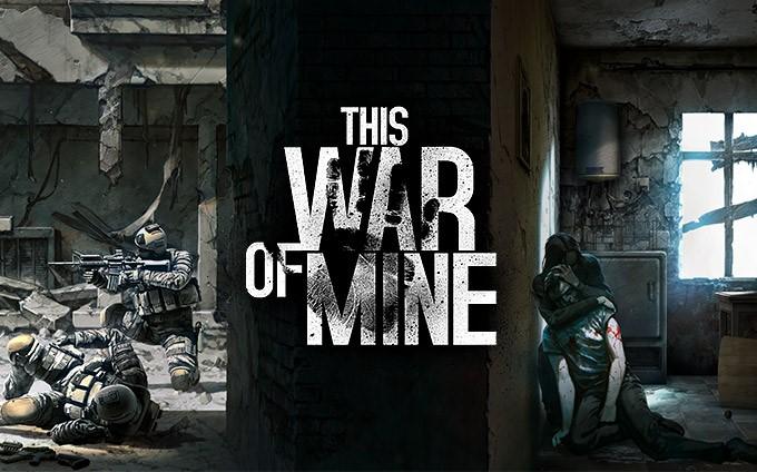 This War of Mine staví hráče do role civilistů snažících se přežít válečný konflikt.