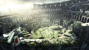 Hry série Assassin's Creed jsou tradičně opřeny o skutečné historické události a lokace.