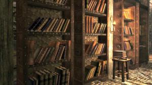 Herní knihovna
